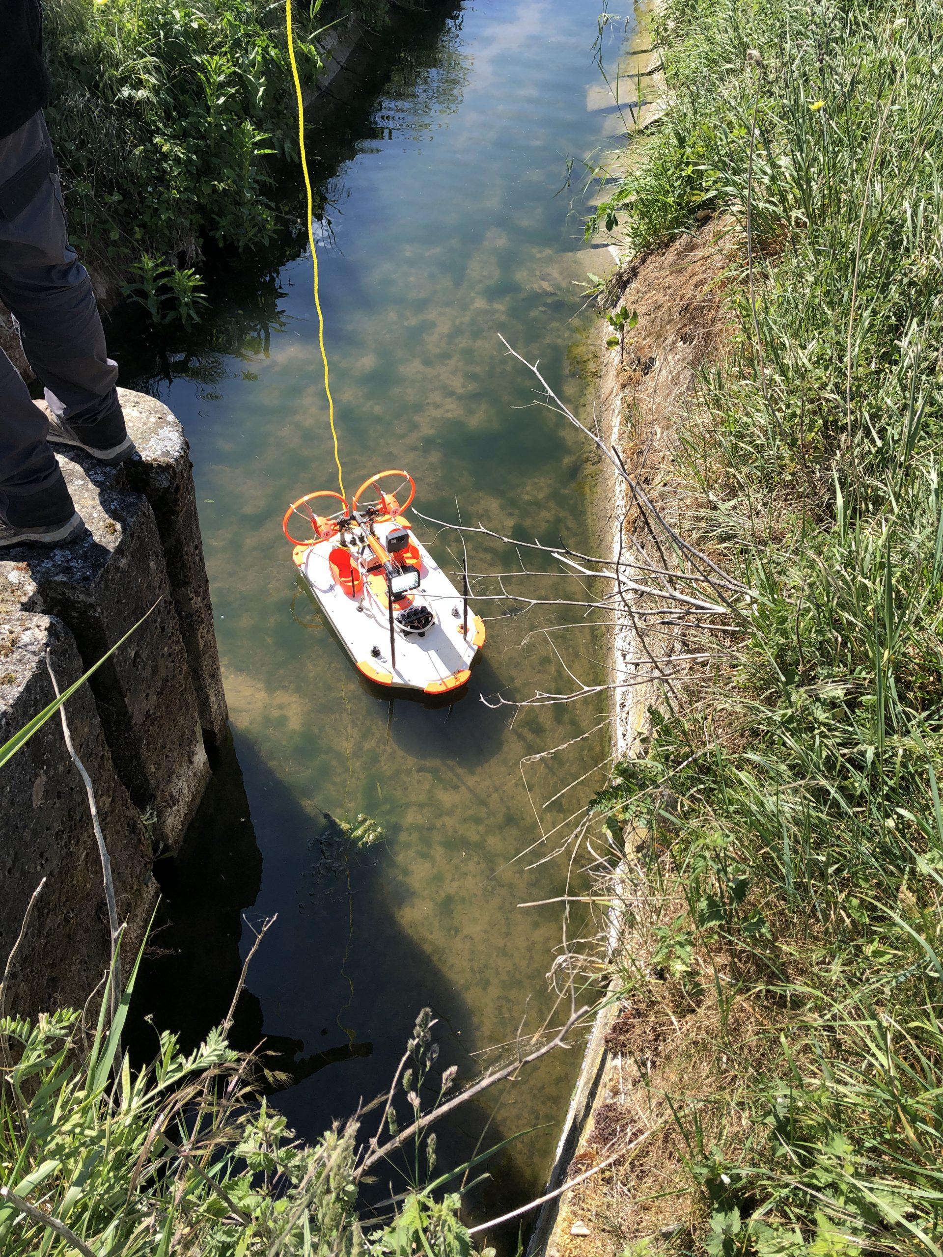 inspection-canalisation-par-drone-aquatique