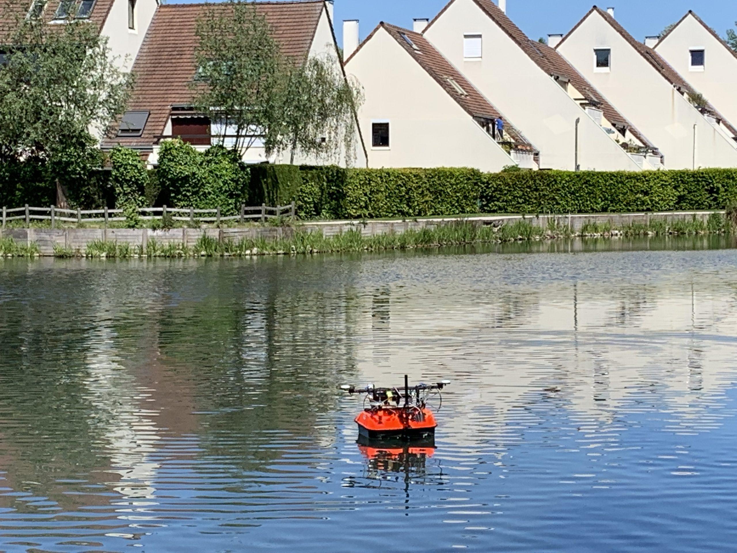 BDS-Bathymétrie-par-drones-aquatiques-plan-d'eau-urbain