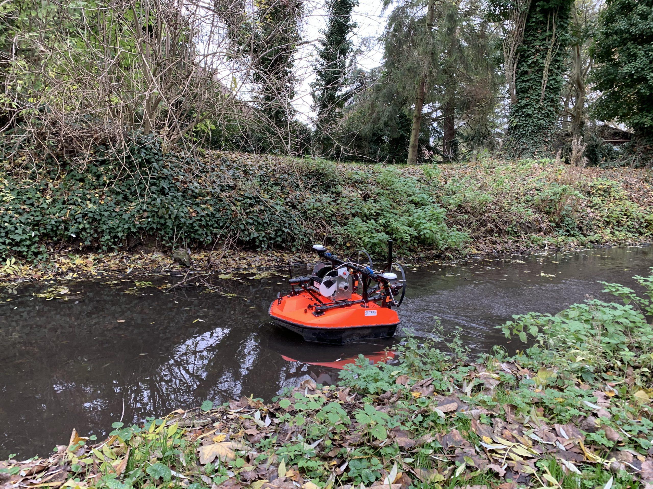 Bathymétrie-par-drones-aquatiques-en-rivière-BATHY-DRONE-SOLUTIONS