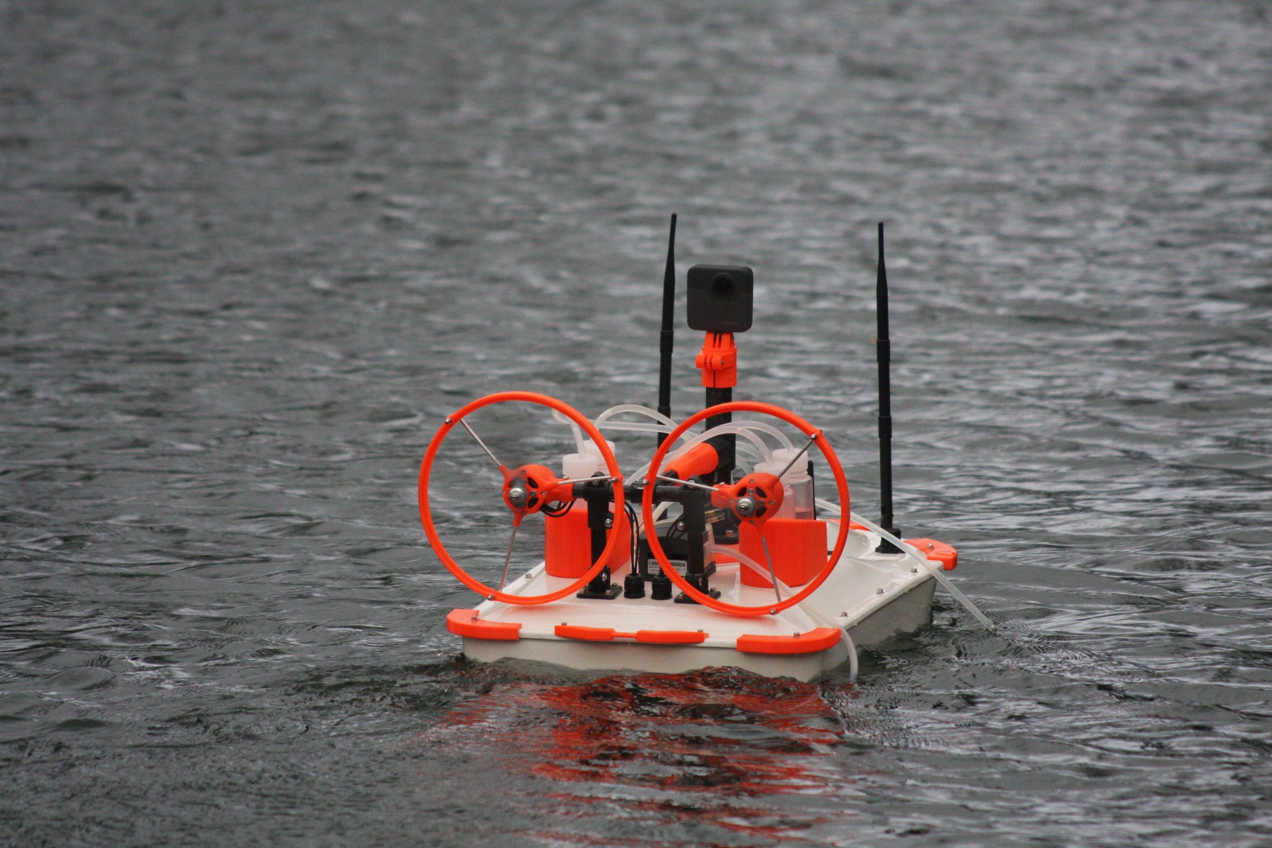 BATHY DRONE SOLUTIONS PREL EAU